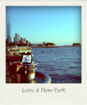 Lumi à New-York