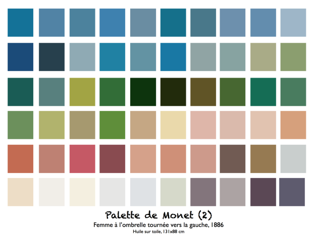 palette2MOnet normandie